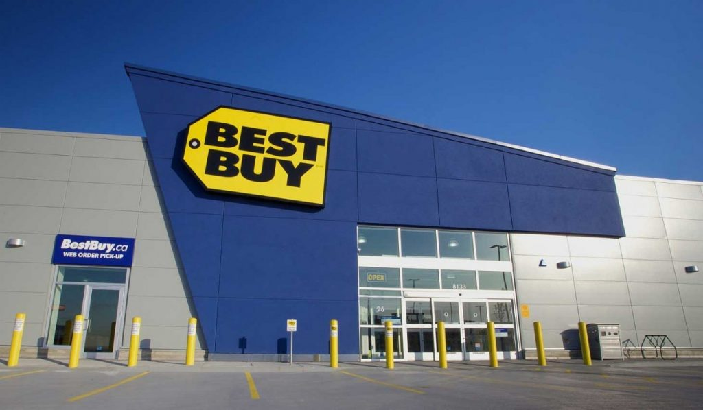 Best Buy: SWOT analysis