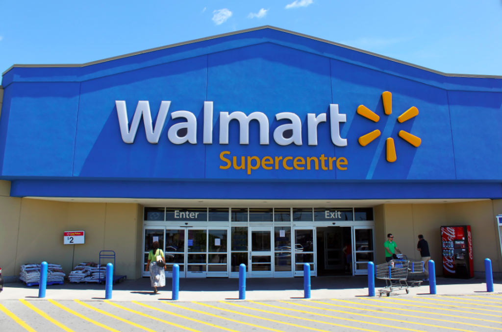 Wal-Mart: SWOT analysis