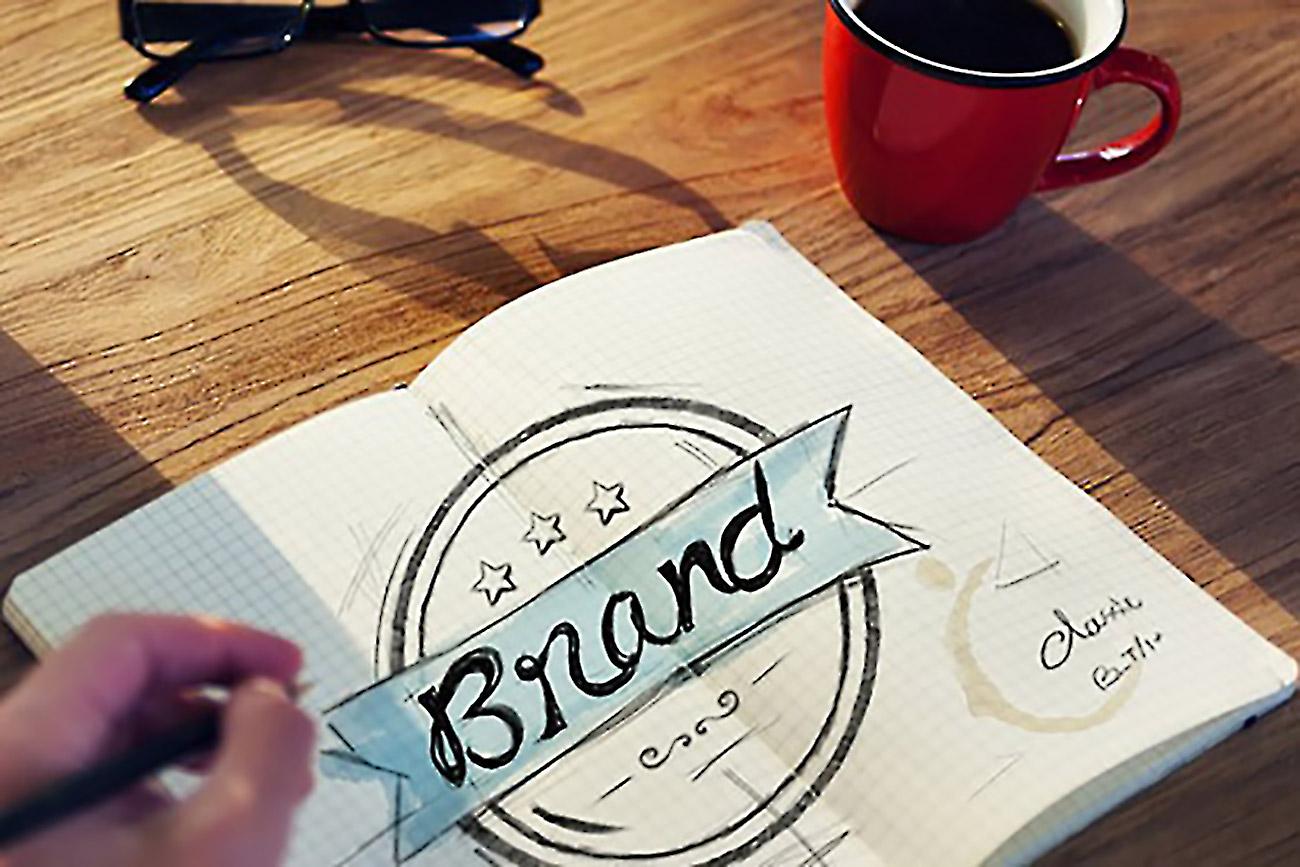 Как сделать себя как бренд