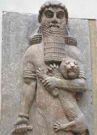 Why is Gilgamesh an epic hero?