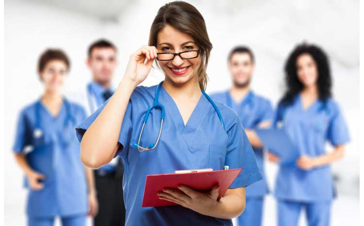 Nursing Dissertation as a Research with Specific Evidences