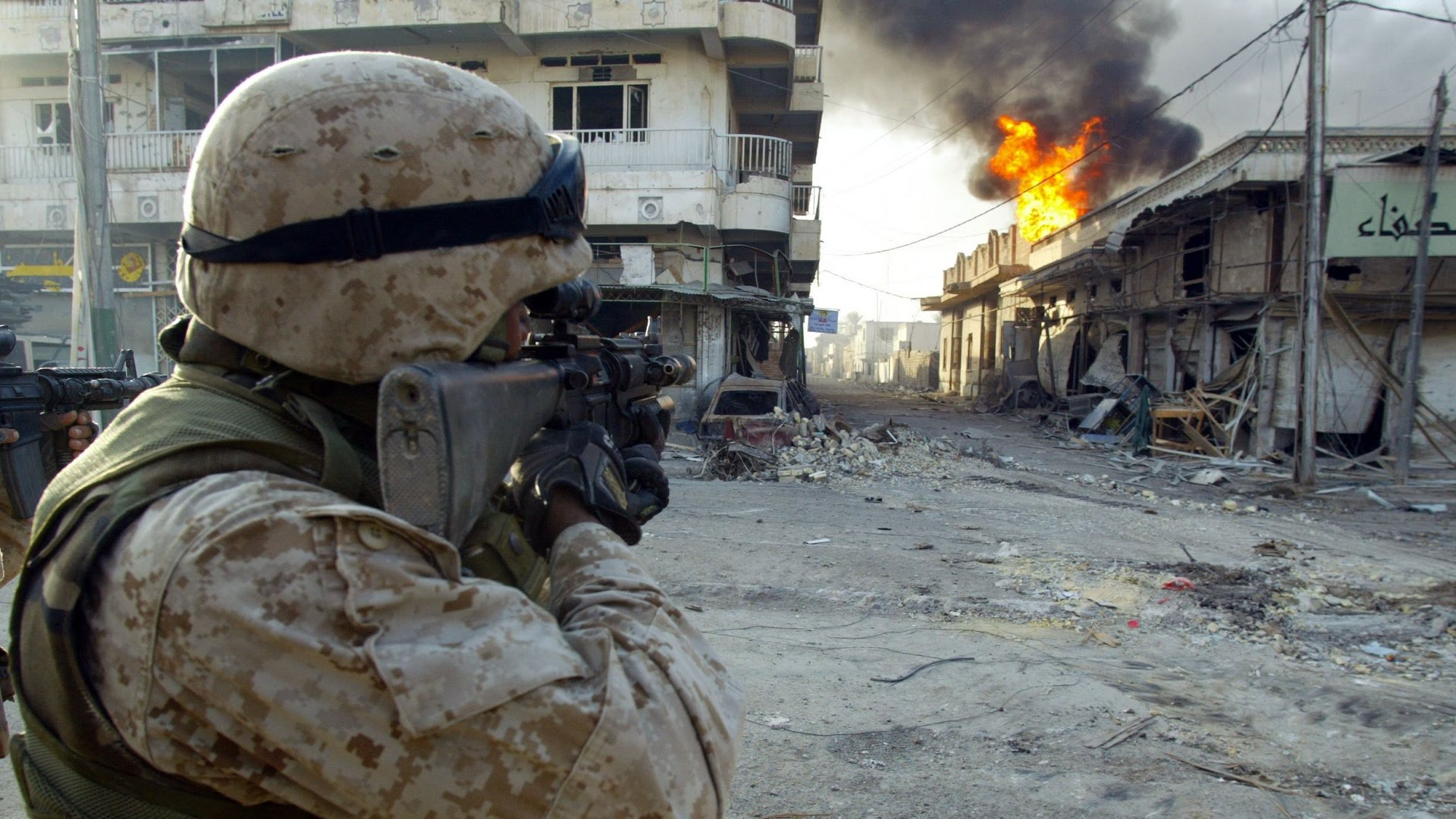 War in Iraq Essays: Great Way to Express the Bad Effects of War