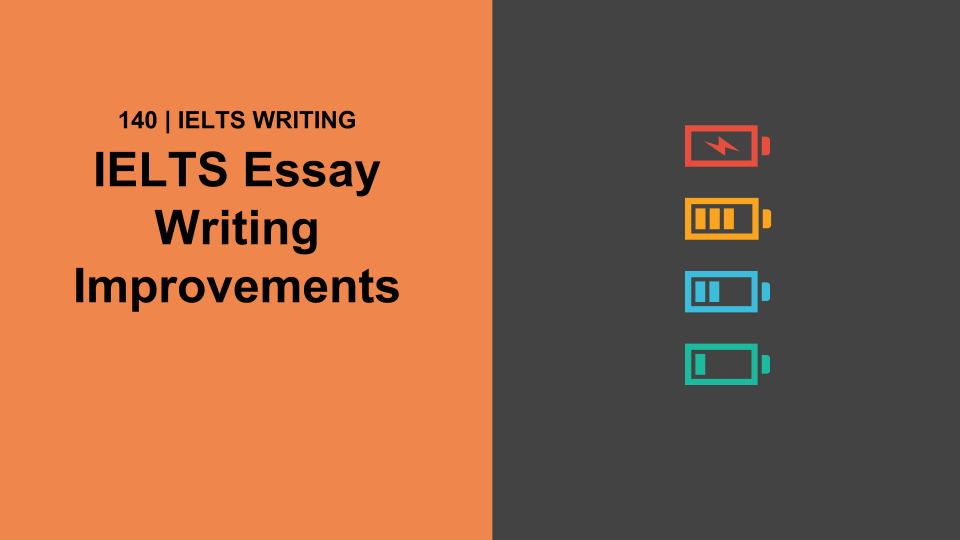 the importance of ielts essay samples for educational