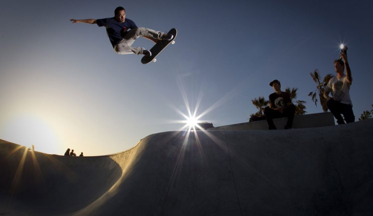 Skateboard Essay Topics