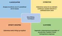 Data-Mining Techniques