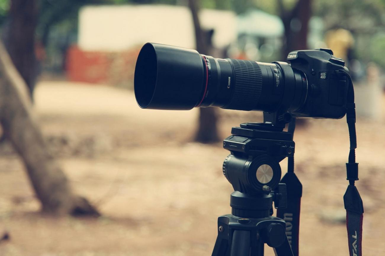 How to Become a Professional Photographer (with Pictures) Become a pro photographer