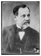 Louis Pastuer