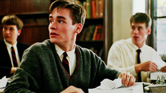 What is the Dead Poet's Society?