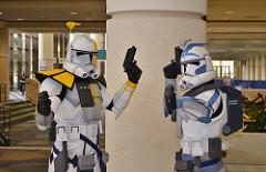 Advanced Recon Commandos