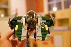 Jedi Intercepter