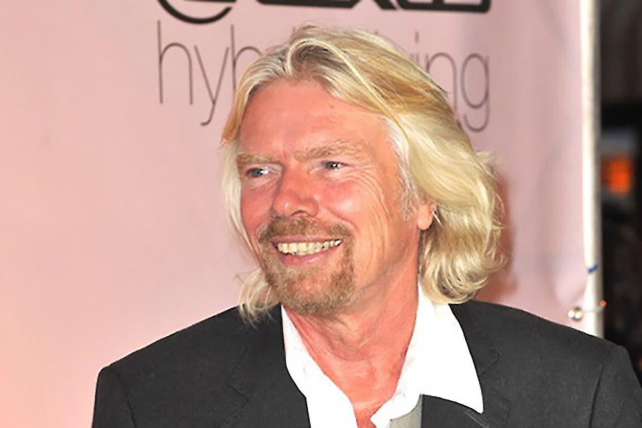 Richard Branson Essay - Part 2