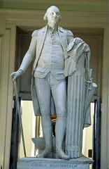 Title/ Designation: George Washington Artist/ Culture: Jean-Antoine Houdon Date of Creation: 1788-1792 CE Materials: Marble