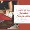 How to Write a Rhetorical Analysis Essay: Tips for Students