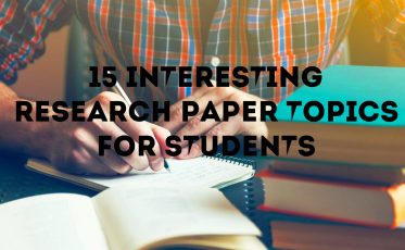 15 Interesting Research Paper Topics for Students