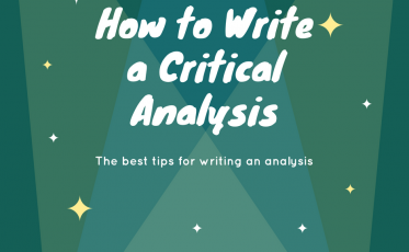 How to Write a Critical Analysis