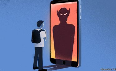 Cyber Bullying Essay