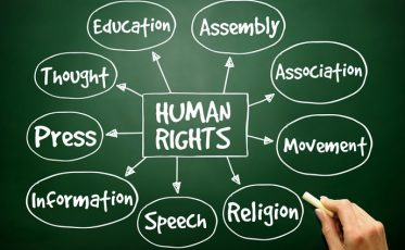 Human Rights Essay