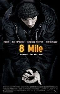 8 Mile Film Analysis Essay