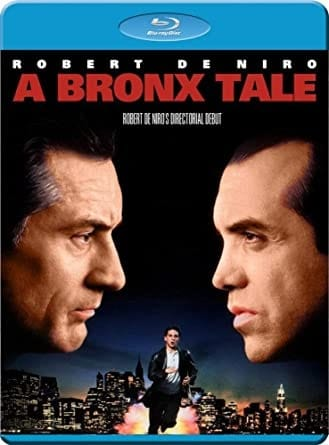 Essays on A Bronx Tale