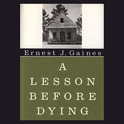 Essays on A Lesson Before Dying