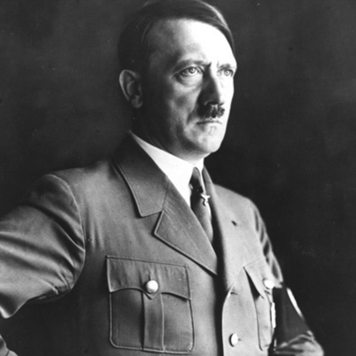 Adolf Hitler Leadership Essay
