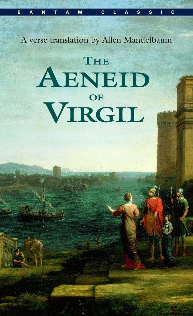 Essays on Aeneid