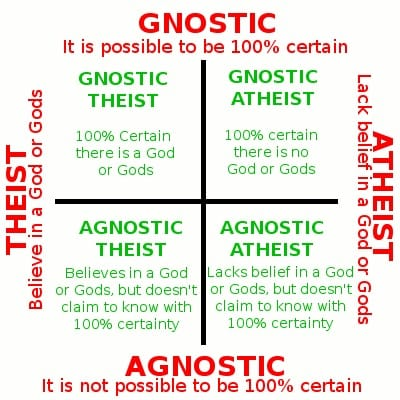 Essays on Agnostic