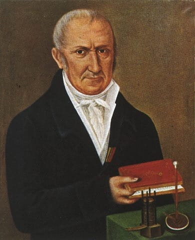 Essays on Alessandro Volta