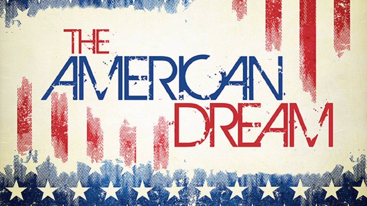 American Dream Essay Examples and Papers