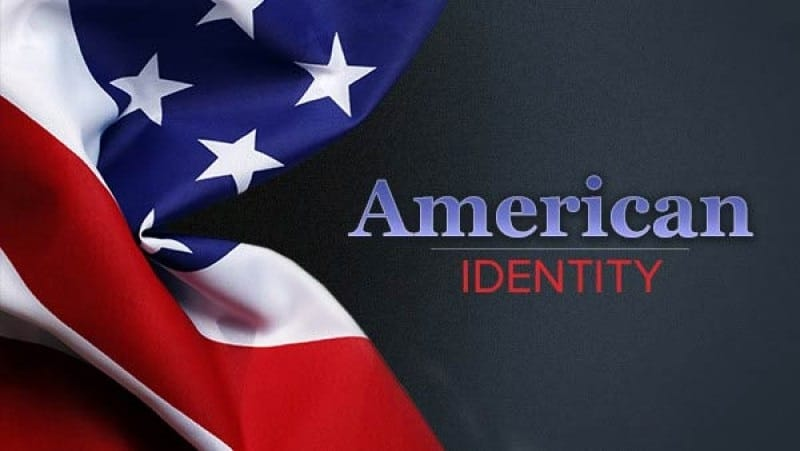 Essay about American Identity