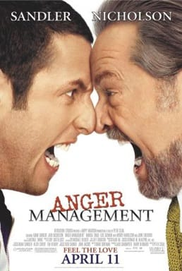 Essays on Anger Management