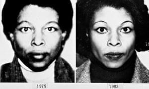Essays on Assata Shakur