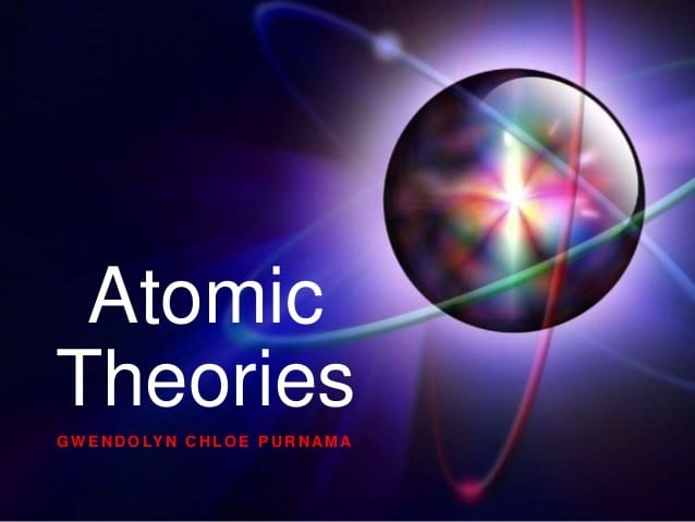 Essays on Atomic Theory