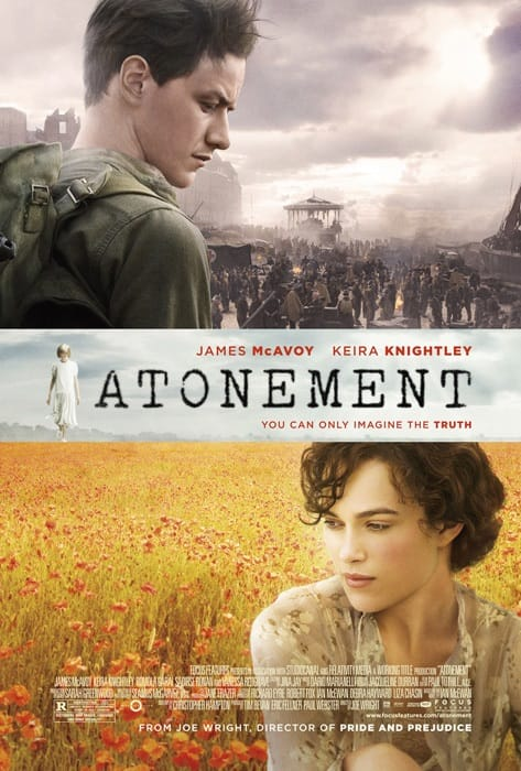 Essay about Atonement