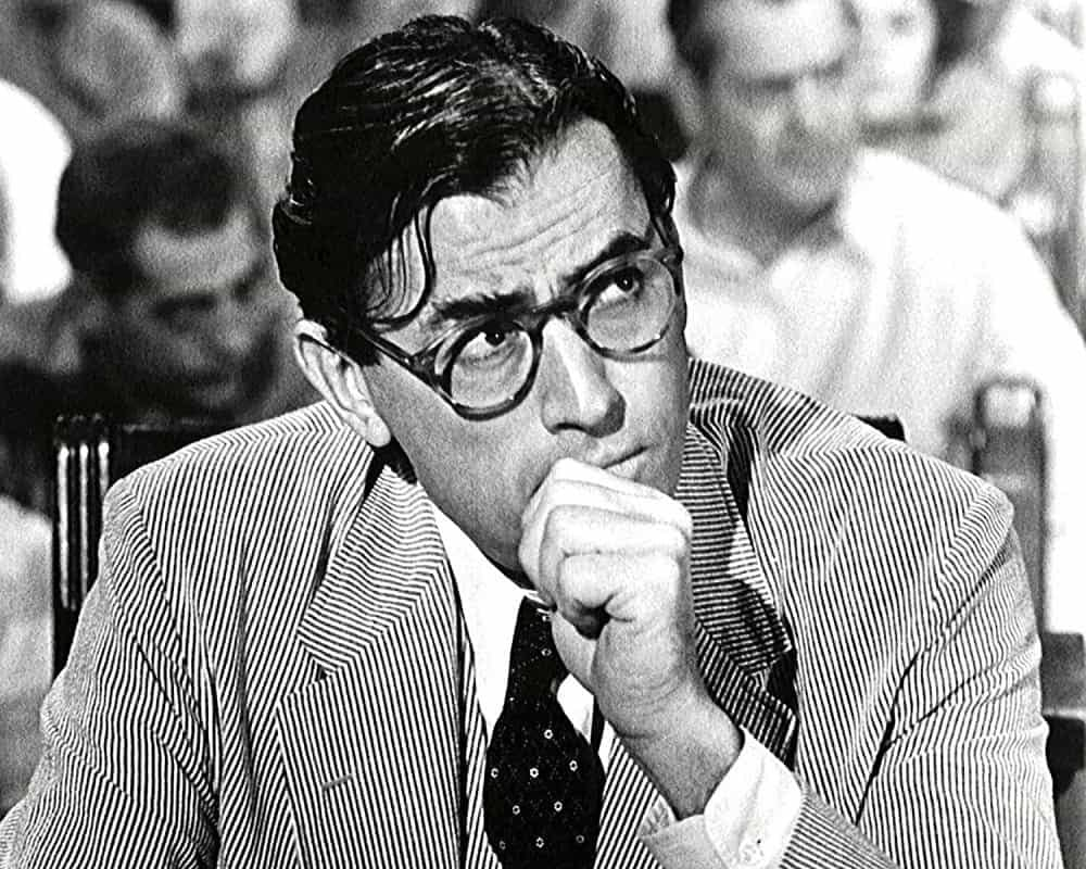 Essays on Atticus Finch