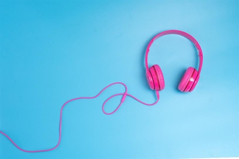 Essay about Audio