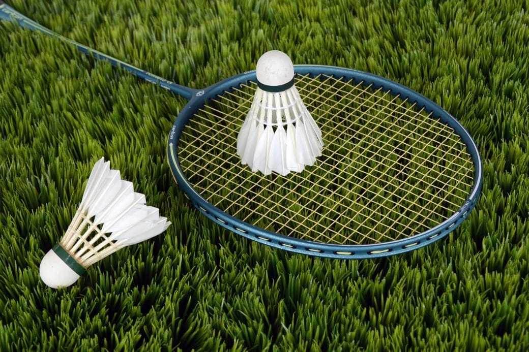 Essays on Badminton