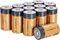 Essays on Batteries