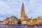 Essays on Belgium