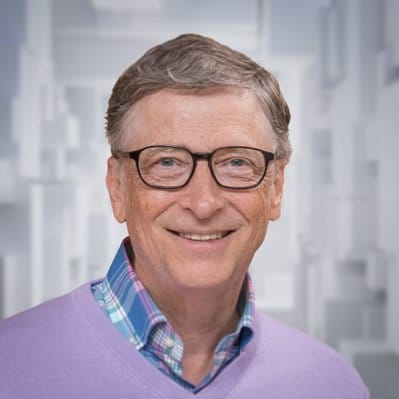 Essays on Bill Gates