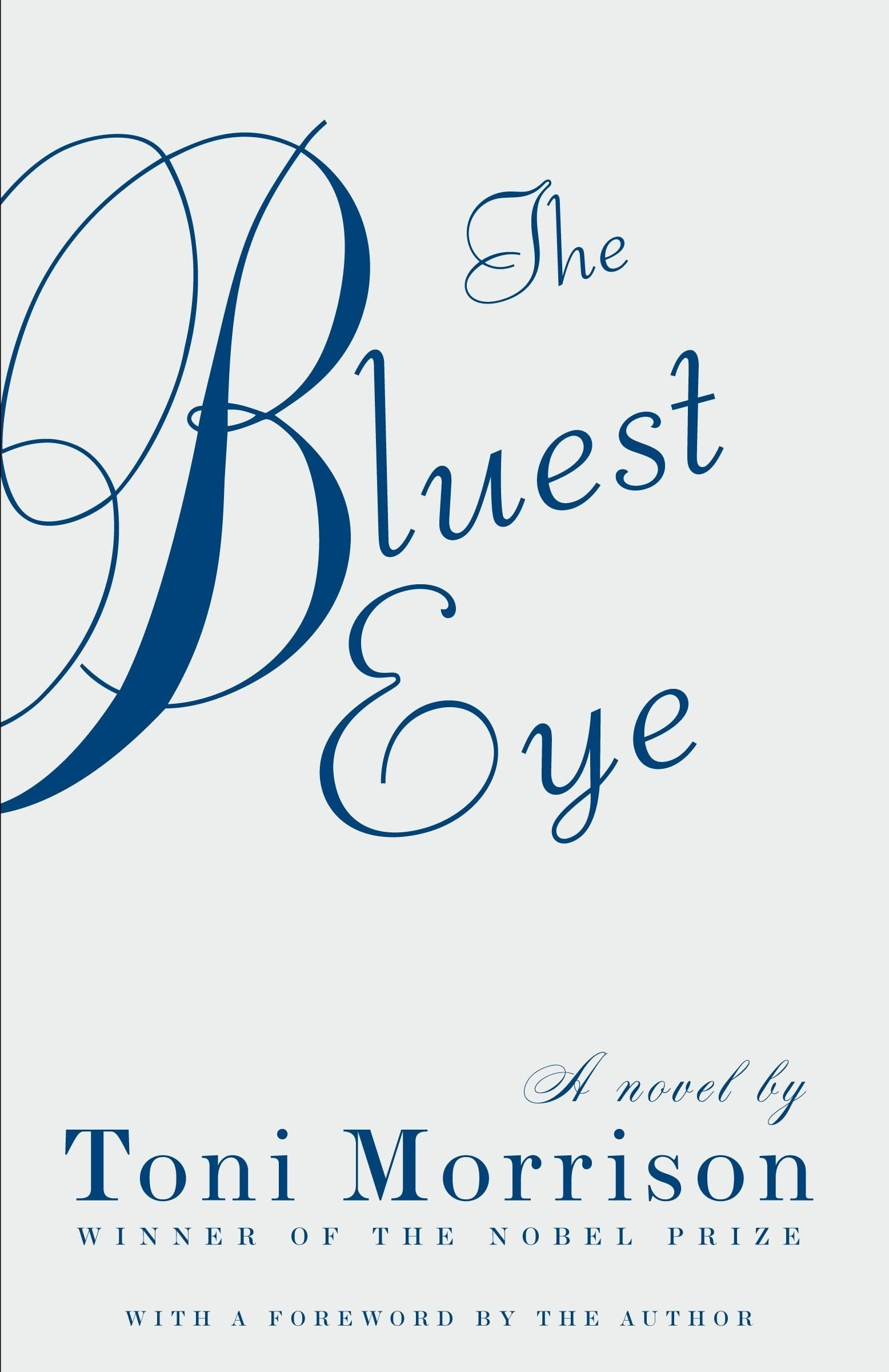 Essays on Bluest Eye