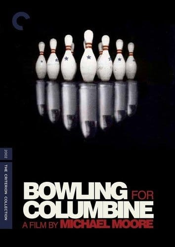 Essays on Bowling for Columbine