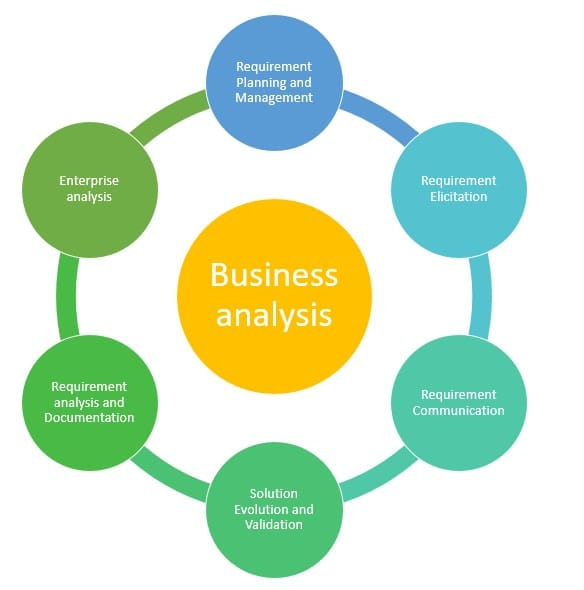 Essay about Business Analysis