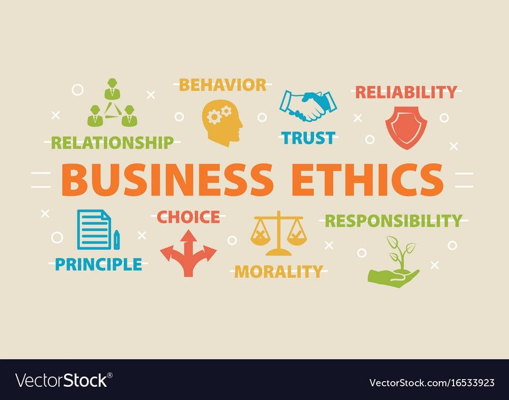 Essays on Business Ethics
