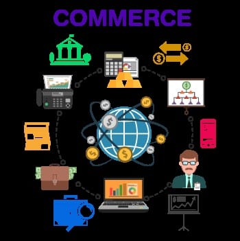 Essay about Commerce