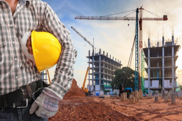 Essays on Construction Industry