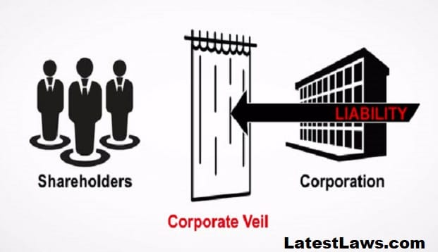 Essays on Corporate Veil