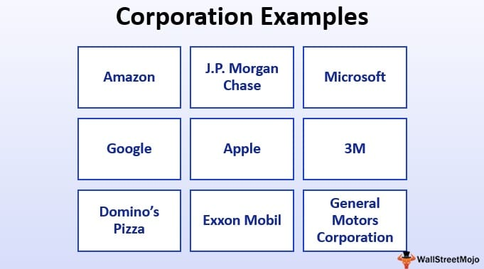 Essays on Corporation