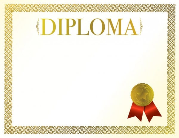 Essay about Diploma