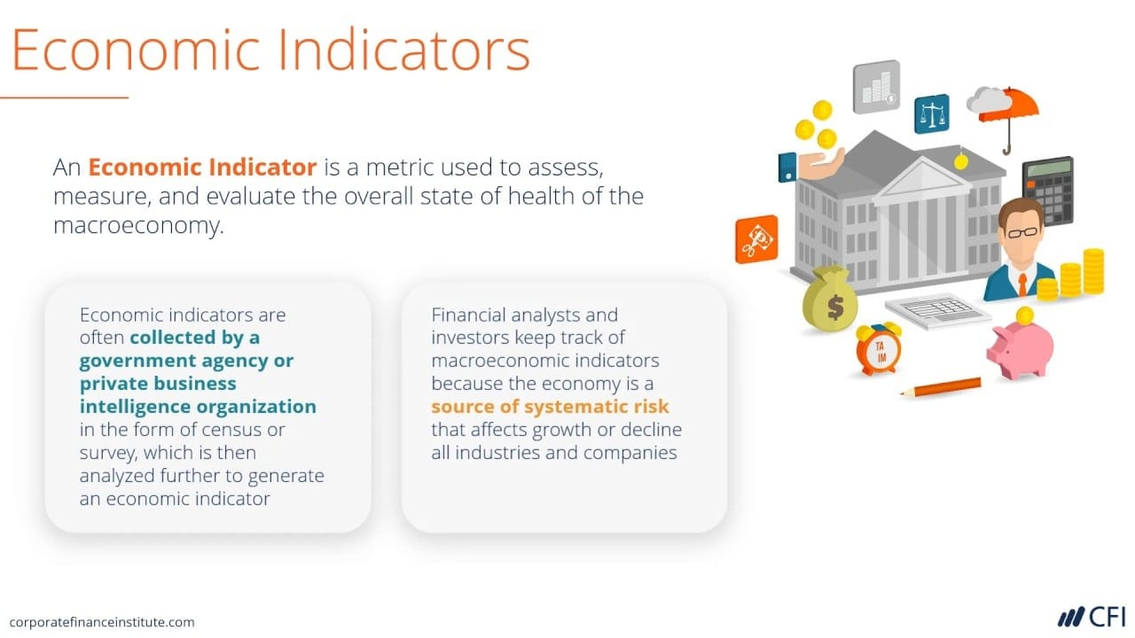 Essay about Economic Indicators